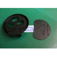 Buy cheap OEM / ODM Precision Molded Plastic Parts For Electronic Product Base from Wholesalers