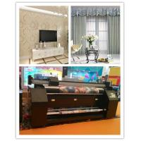 Buy cheap Digital printing machine for Mirror Double Vison / Fabric printer from Wholesalers