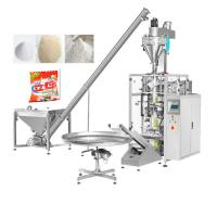 Masala Powder packaging machine full automatic flour packing machine for sale