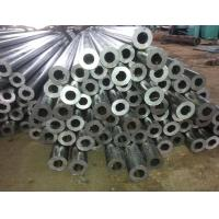 Buy cheap Cold Rolled ASTM A106 / A53 Seamless Precision Steel Tube , 1.25mm - 50mm Thick from Wholesalers