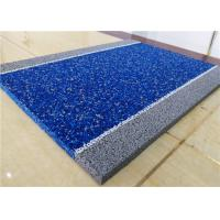 Permeable EPDM Running Track , Vocational College Running Track Surface Material
