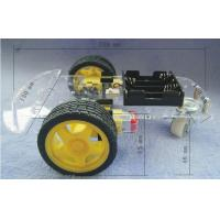 Buy cheap Remote Control Car Parts Barrow Car Chassis With Magnetogenerator from Wholesalers