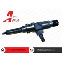 Buy cheap Kamaz 11T-S 150.3KW Common Rail Injector Parts 0 445 120 006 , 0445120006 from Wholesalers