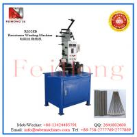 Buy cheap Coiling machine for tubular heater from Wholesalers