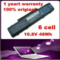 Buy cheap Hotsale Original Laptop Battery AS09A31 AS09A71 for Gateway eMachines D525 D725 E525 Acer Aspire 5510 from Wholesalers