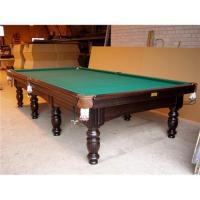 Buy cheap russian billiard table from Wholesalers