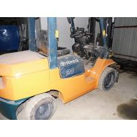 USED TOYOTA 3T FORKLIFT FOR SALE for sale