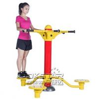 Buy cheap China manufacturer of high quality cheap Outdoor Fitness Equipment waist twister fitness equipment from Wholesalers