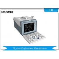 Buy cheap Digital Portable Ultrasound Scanner Medical Equipment 128 Images from Wholesalers
