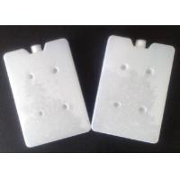 Buy cheap Customized Cold Chain PCM Phase Change Material (PCM+05)  HDPE/PET 300 from Wholesalers