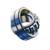 Buy cheap GCR 15 24064 Ca / W33 Brass Cage Spherical Roller Bearing High Wear - Resistant from wholesalers