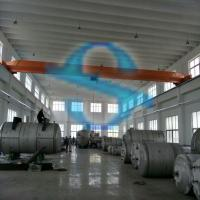 Buy cheap China Made Sinocrane Single Girder Bridge Crane for Workshop Customized Type from Wholesalers