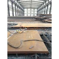 China EN10025-2 S355J2+AR Hot Rolled Steel Plate Alloy S355J0 S355JR High - Strength on sale