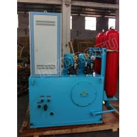 Buy cheap PLC  Hydro Turbine Governor from wholesalers