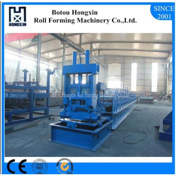 Framing Truss Stud And Track Roll Forming Machine With Light Weight ...