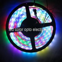 Buy cheap 5050smd digital rgb lpd6803 dream color strip from Wholesalers