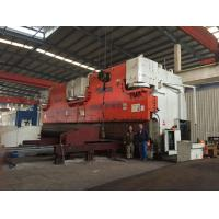Buy cheap High Speed 2000 Ton Tandem CNC Press Brake Machine - 2-WE67K-2000/9000 from Wholesalers