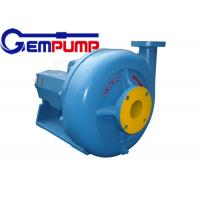 Buy cheap Sugar processing Mission Centrifugal Pump Replaced centrifugal sand pump from Wholesalers