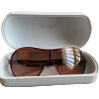 Buy cheap Cheap Oakley Women's Deception like new berry wrap around sunglasses,Oakley Sunglasses Wholesale from Wholesalers