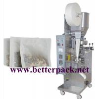 Buy cheap tea bags pack machine tea sachet packing machine from wholesalers