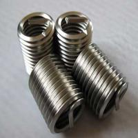 China Anti - corrosion Self-tapping screw thread insert