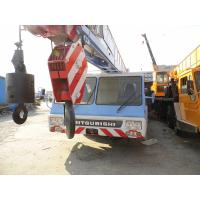 USED KATO NK-400E-III 40T TRUCK CRANE SALE ORIGINAL JAPAN KATO 40T TRUCK CRANE for sale