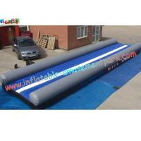 Buy cheap Air Floor, Air Track And Air Gym Inflatable Sports Games Tumble With Different Size from Wholesalers