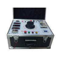 Buy cheap Oil Immerserd HV Test Of Transformer AC DC Oil Type Hipot Tester With Digital Meter from Wholesalers