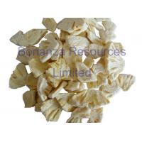 Buy cheap Freeze Dried Pineapple Chunks from Wholesalers