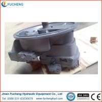Buy cheap Open Circuit A8VO55 A8VO80 A8VO107 A8VO120 A8VO140 A8VO160 A8VO200 Hydraulic Piston Uchida Rexroth Pump A8VO from Wholesalers
