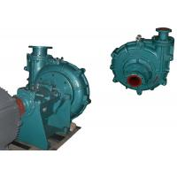 Quality High Performance Electric Slurry Pump Sludge Transfer Pump Anti - Corrosion Material for sale