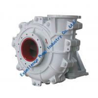 Buy cheap ELM-350S high chrome alloy lined centrifugal slurry pumps types for the building material from Wholesalers