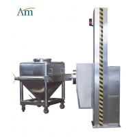 Buy cheap Single Pedestal Column IBC Bin Blender For Food / Chemical Industries 3-20 Rpm from Wholesalers