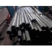 Buy cheap Thick Wall Precision Seamless Steel Tube DIN17175 Cold Drawn Steel Pipe from Wholesalers