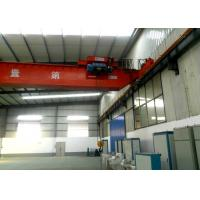Buy cheap 5ton Low Headroom 3% Dicounted Electric Top Running Overhead Crane from Wholesalers