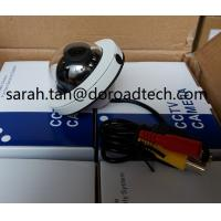 Buy cheap Vehicle Surveillance Mobile Cameras, Mini Metal Dome Cameras with Personalized Logo Printing from wholesalers
