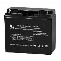 China Solar Battery Series Sealed Rechargeable Lead-Acid Battery (6FM18S) on sale