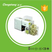 China mini cold oil press machine for home use with CE approval for sale