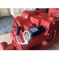 Buy cheap 180Kgs Kawasaki Hydraulic Pump K3V180DT-9N29-02 For Hyundai R360-7 R360-5 Excavaor from Wholesalers