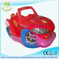 Buy cheap Hansel 2015 high quality fiber glass coin operated kids party equipment from Wholesalers