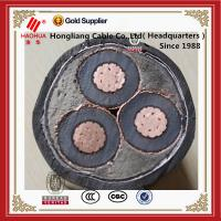 Buy cheap Medium Voltage 630mm XLPE Cable from Wholesalers