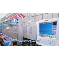 Buy cheap Professional Embroidery Quilting Machine , Easy Stitch Sewing Machine For Curtains from Wholesalers