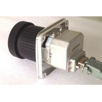Uncooled VOx FPA Infrared Thermal Imaging Module for Ground Surveillance
