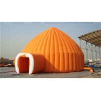 Buy cheap Custom Shape Kids Blow Up Bounce House , Inflatable Kids Tent With Slide Combo from Wholesalers