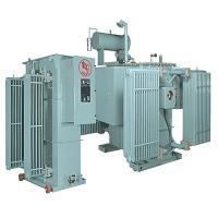 Buy cheap Green Special Transformer Withstand Harmonics Generated Arc Furnace from wholesalers