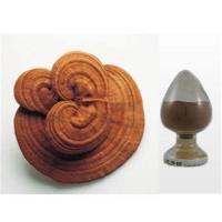 Buy cheap Ganoderma lucidum(reishi) polysaccharide from Wholesalers