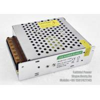 China 12vdc LED Strip Power Supply CCTV Camera 120W Power Supply OEM / ODM Available on sale