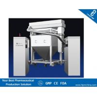 Buy cheap Pharmaceutical Powder Mixing Machine Bin Blender from Wholesalers