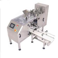 Dental Powder Packing machine stand up pouch filling machine for sale