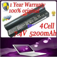 Buy cheap New Original laptop battery for Asus EEE PC 701,PC801,PC900 from wholesalers